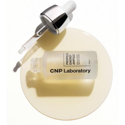 CNP 蜂膠能量彈潤安瓶
